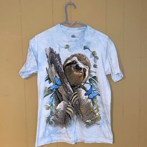 The Mountain Sloth T-shirt